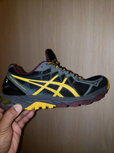 Asics Fuji Trabuco 4 Neutral/8.5 US