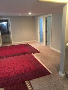 Airdrie basement for rent
