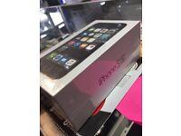 Brand new seal iPhone 5s 16gb-1 year apple warranty