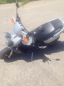 Bws 50cc for sale !!!