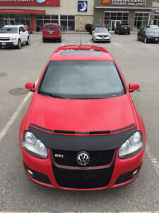 2007 Volkswagen GTI 5 Door Leather Sunroof Manual
