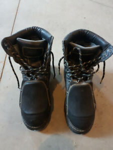 Work Boots For Sale
