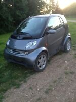 2006 Smart Car Smart Fortwo Turbo Diesel