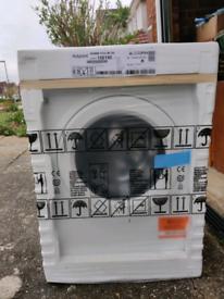 Hotpoint Washing Machine NSWM 743U W UK