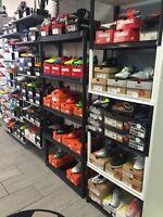Soccer Shoe LIQUIDATION - Adidas, Puma, Nike, Diadora, Umbro