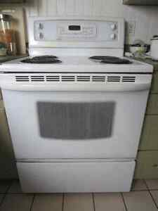 Kenmore True Convection Self Cleaning Oven / Stove