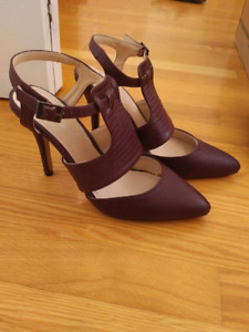 High heel shoes Nine West 7.5 and 8