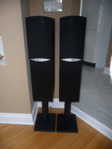 BOSE 601 IV DIRECT/REFLECTING SPEAKERS