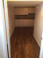 BRAND NEW Basement Suite AVAILABLE NOV 1 Forest Lawn SE