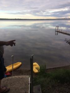 Lake George cottage rental