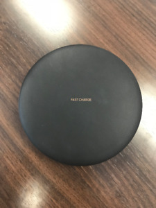 Samsung Fast Charge Wireless Charger BRAND NEW $80 OBO