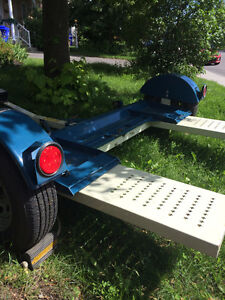 Gator Tow Dolly - 2015 - like new