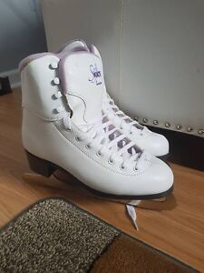 Figure skates for sale- great condition