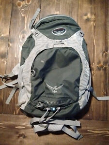 Osprey Stratos 34L backpack PRICE DROP
