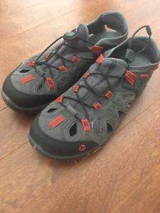 Merrell Hiking Sandals - All Out Blaze Sieve size 13 $75 obo