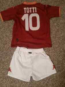 Kappa Totti soccer uniform Kitchener / Waterloo Kitchener Area image 1