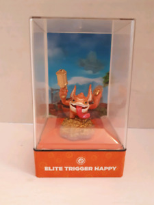 Skylanders Elite Trigger Happy
