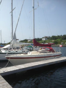 Tanzer 8.5 for sale- No Mast   Must go, make an offer