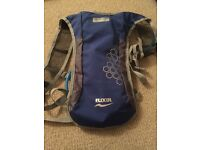 Highlander hydration pack for hiking or any outdoor activity good clean condition