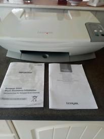 Lexmark. Printer x1270