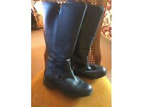 Ugg knee length boots size 6.5