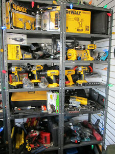 Tools at Great Prices!  ***Forest City Pawnbrokers***