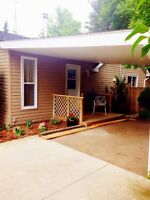 Cottage rental available until May 1