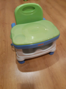 Chaise d'appoint FisherPrice