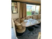***WILLERBY STATIC CARAVAN FOR SALE INCLUDING SITE FEES!***