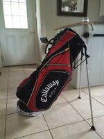 2013 Mint condition Callaway Golf Bag