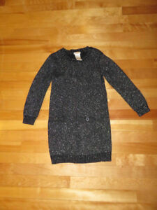 Joe Fresh Sparkly Dress - Size 4