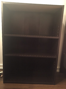 Ikea BILLY Bookcase Black