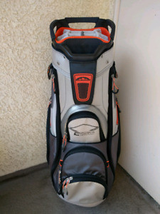 Sun mountain golf bag c130