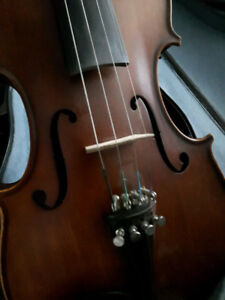 Used Fiddle - Great Shape
