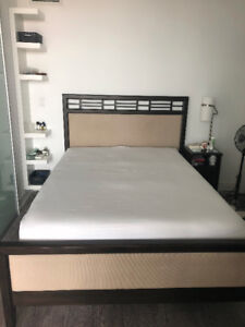 Perfect Condition Bed Frame for Sale!