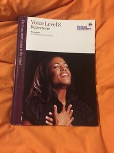 Royal Conservatory of Music Books~(Vocal and Piano) London Ontario image 4