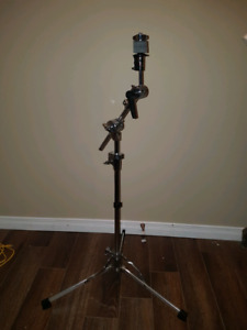 Cymbals and stand for sale