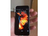 iPhone 6s 16gb unlocked like new in perfect condition swap for what you got