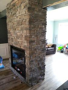 Tile & Stone Installation St. John's Newfoundland image 1
