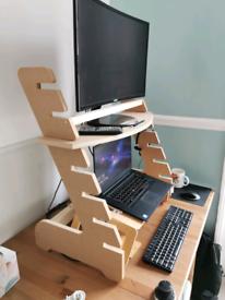 Standing Desk Stand Frame