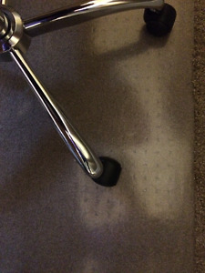 Carpet Protector for Rolling Chair
