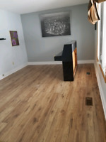 Flooring services ,great prices (From $1.25 sq/ft)