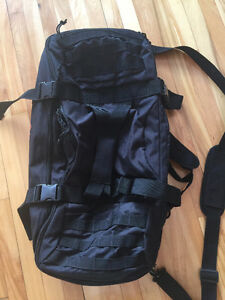 QUADCO TAC PACK, DYNAMIC TACTICAL BACKPACK.