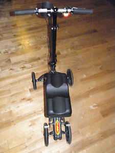 Knee walker / Knee scooter / platform walker Kitchener / Waterloo Kitchener Area image 3