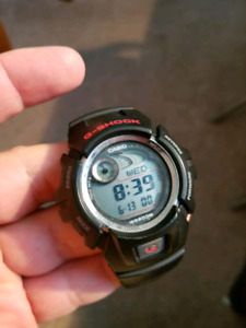 Casio G-Shock G-2900 Large Display Watch