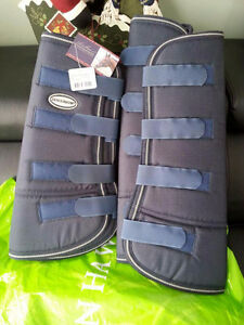 Shedrow shipping boots- brand new