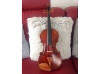 1940s fine Italian violin