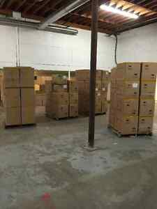 $4 - $6 psf Warehouse & Studio Space Available in Penticton