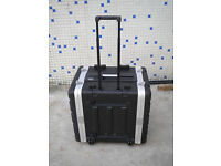 rack case with trolley