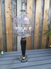 Alice in wonderland lamp